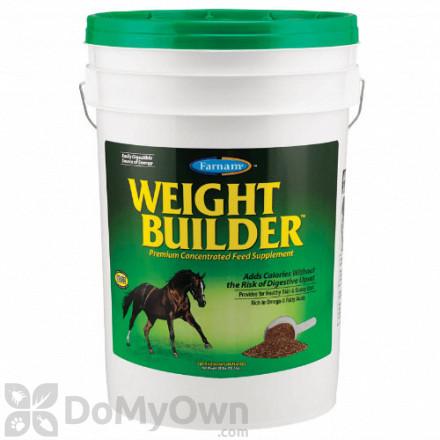 Farnam Weight Builder Feed Supplement