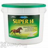 Farnam Super 14 Healthy Skin and Coat Supplement 6.5 lb.