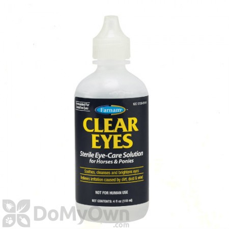 Clear Eyes Sterile Eye - Care Solution