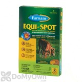 Equi - Spot Spot - on Fly Control pack (3 x 10 ml)