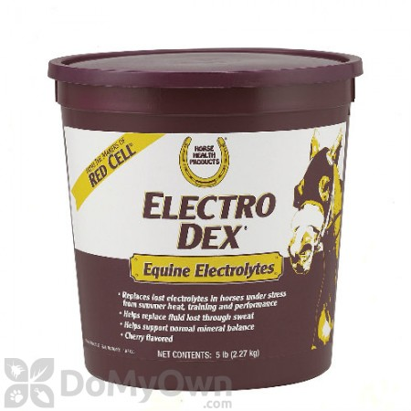 Electro Dex Equine Electrolytes Powder