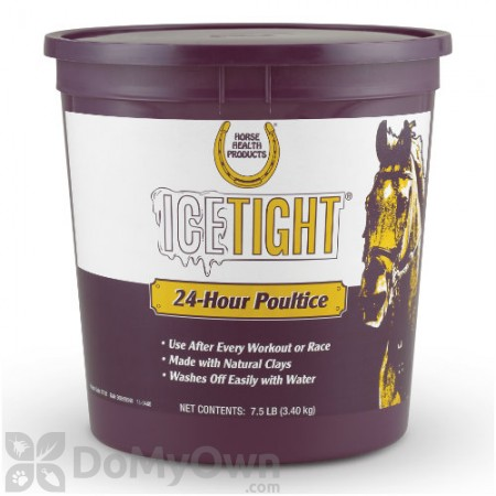 Horse Health IceTight 24 - Hour Poultice for Horses