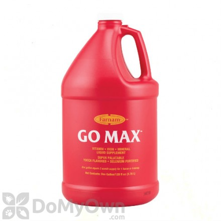 Go Max Multi - Vitamin Supplement