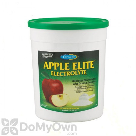 Apple Elite Electrolyte Powder