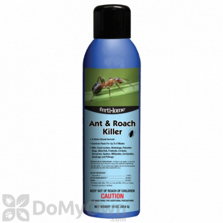 Ferti-lome Ant and Roach Spray