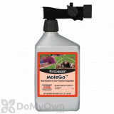 Fertilome MoleGo Mole Repellent and Lawn Protection Composition