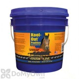 Finish Line Kool - Out Poultice for Horses