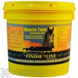 Finish Line Muscle Tone