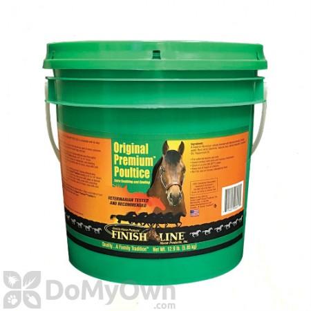Finish Line Original Premium Poultice for Horses
