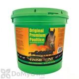 Finish Line Original Premium Poultice for Horses 23 lbs.
