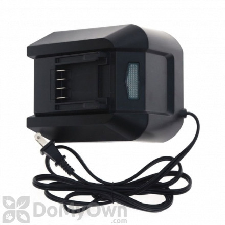 FlowZone Quick Charger - Black 21V 3A for Series 2 Model Sprayers