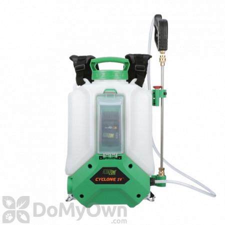 FlowZone Cyclone 2V Variable Pressure Sprayer - Series 2