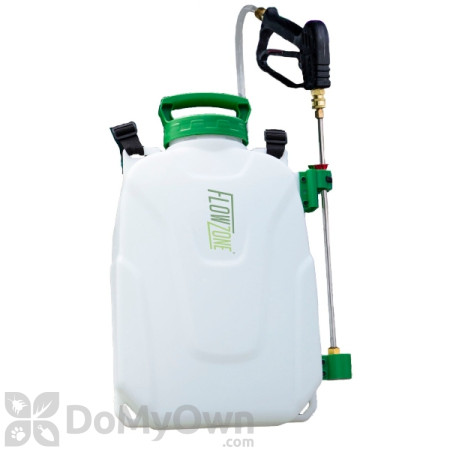Flowzone Storm 2V Variable Pressure Sprayer (FZVAAG - 2) - Series 2