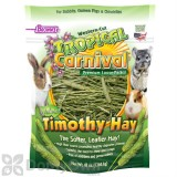 FM Browns Tropical Carnival Natural Timothy Hay 48 oz.