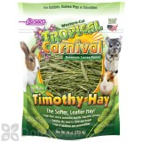 FM Browns Tropical Carnival Natural Timothy Hay 96 oz.