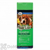 Four Paws Magic Coat Flea and Tick Shampoo for Dogs, Cats, Puppies, Kittens