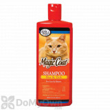 Four Paws Magic Coat Flea and Tick Shampoo for Cats and Kittens