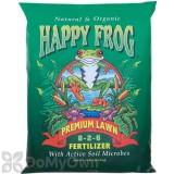 FoxFarm Happy Frog Premium Lawn - 18 lb bag