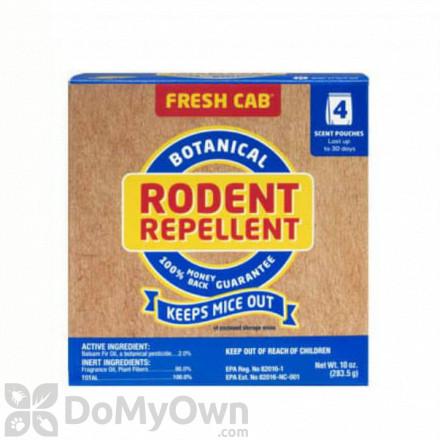 Fresh Cab Botanical Rodent Repellent