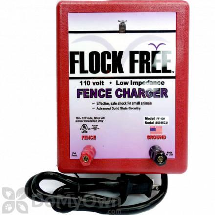 Flock Free 110 Volt Charger (FF - 100)
