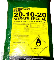 Southern Ag Nitrate Special 20-10-20