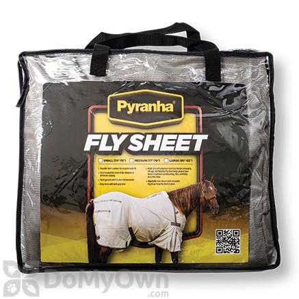 Pyranha Fly Sheet