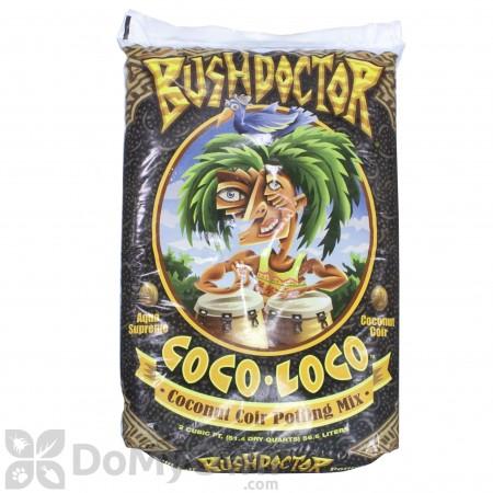 FoxFarm Bush Doctor Coco Loco Potting Mix