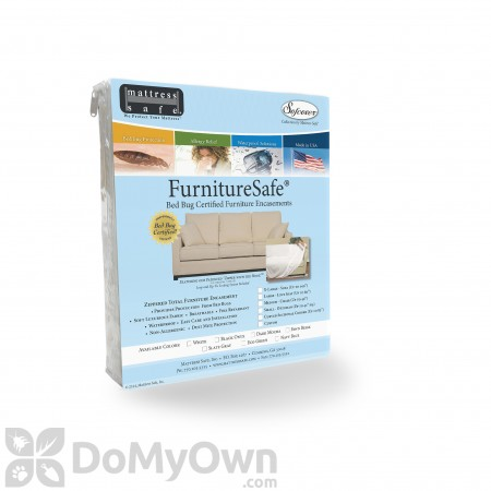 Mattress Safe FurnitureSafe Encasement - Ottoman