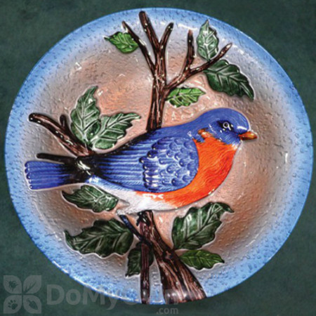 Songbird Essentials Bluebird Bird Bath