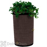 Impressions Downton 50 Gallon Rain Saver - Red Brick