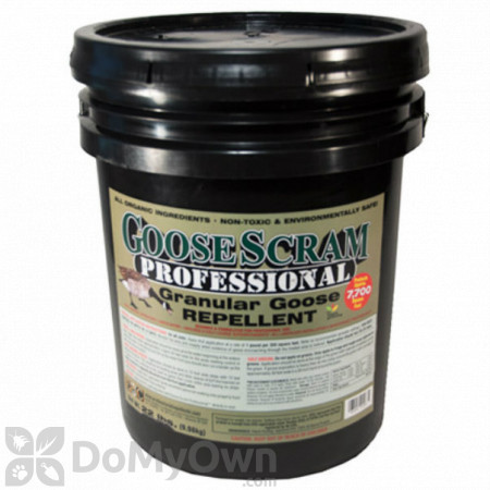 Goose Scram Professional Goose Repellent