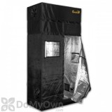 Gorilla Grow Original Tent 2 ft. x 4 ft. with 1 ft. Height Extension Kit