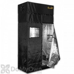 Gorilla Grow Original Tent 2 ft. x 4 ft. with 1 ft. Height Exten