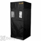 Gorilla Grow Original Tent 3 ft. x 3 ft. with 1 ft. Height Extension Kit