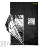 Gorilla Grow Original Tent 5 ft. x 5 ft. with 1 ft. Height Extension Kit