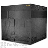 Gorilla Grow Original Tent 9 ft. x 9 ft. with 1 ft. Height Extension Kit