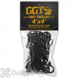 Gorilla Grow Tent Net Trellis Kit 4 ft. x 4 ft.