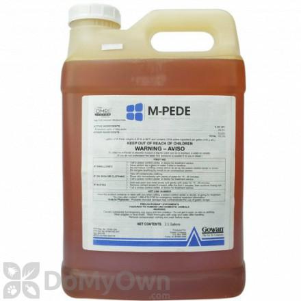 M-Pede Insecticide Miticide Fungicide