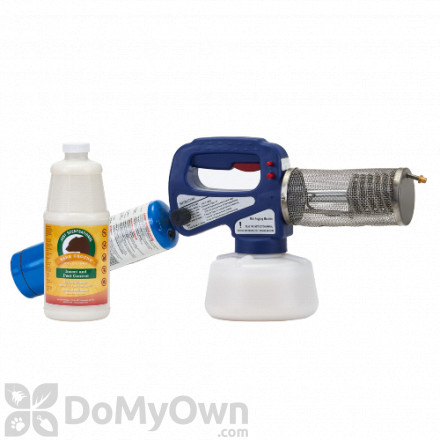 Garscentria Insect and Pest Control Fogger Kit