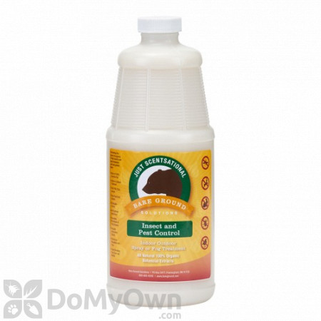 Garscentria Insect and Pest Control