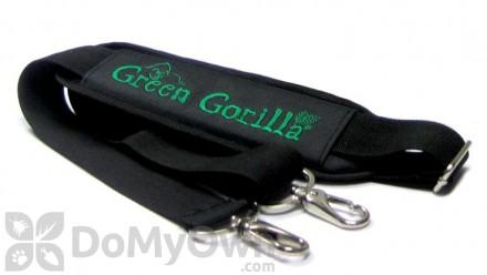 Green Gorilla Shoulder Strap