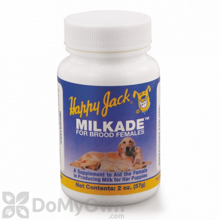 Happy Jack Milkade
