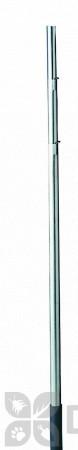Heath Telescoping Galvanized Steel Gourd Pole for Bird Houses (MP15G)
