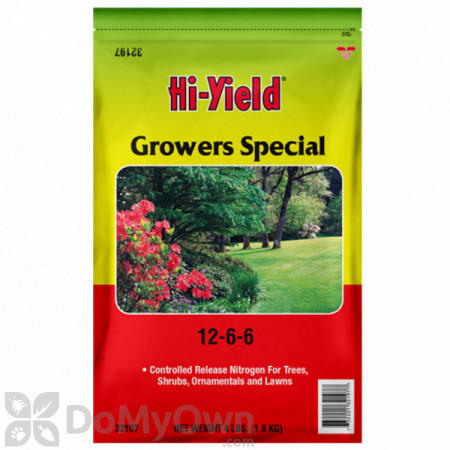 Hi - Yield Growers Special 12 - 6 - 6