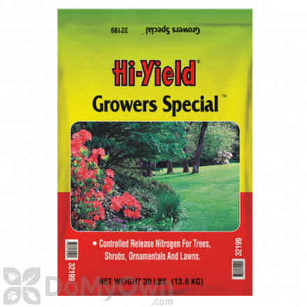 Hi - Yield Growers Special 12 - 6 - 6 - 30 lb