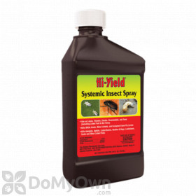 Hi - Yield Systemic Insect Spray