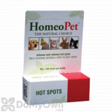 HomeoPet Hot Spots Pet Supplement