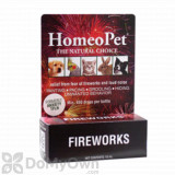 HomeoPet Fireworks Pet Supplement
