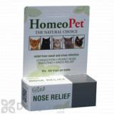 HomeoPet Feline Nose Relief Supplement