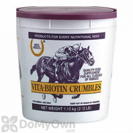 Horse Health Vita Biotin Crumbles